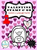 Valentines Speech Therapy