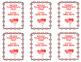 Valentines - Super Simple, Printable Valentines