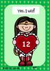 Valentines - Tabelline innamorate