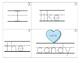 50 FOLLOWERS FREEBIE! Sentence Builder Valentine's Day The