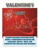 Valentines Unit