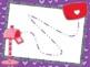 Valentine's Vocal Explorations