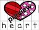 Valentines Word Puzzles