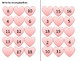 Valentines Worksheet