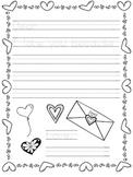 Valentines Writing Prompt