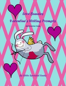 Valentines Writing Prompts