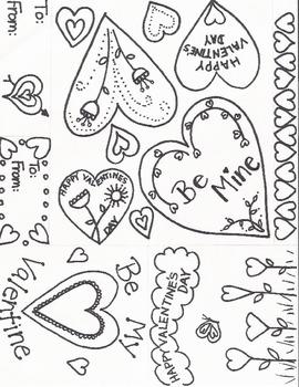 Valentine's by Creativefun