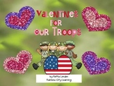 Valentines for Our Troops