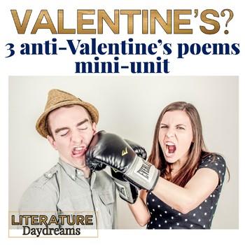 Valetine's Day Poetry Activities