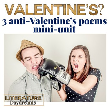 Valentine's Poetry Activities