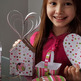 Valentine's Day SUPER SALE craft activity pack for kids