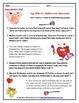 Valetine's Day Math Worksheet Super Pack