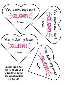 Valetine's Day cards