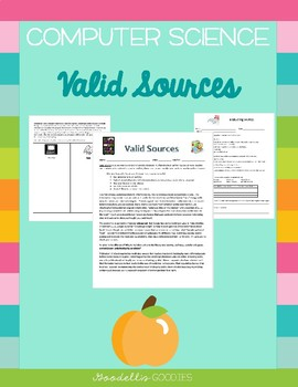 Valid Sources