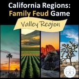 California Valley Region Game