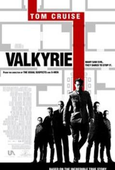 Valkyrie movie questions