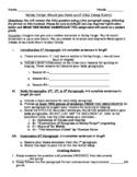 Valley Forge DBQ Essay Rubric