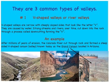 Valleys Slideshow