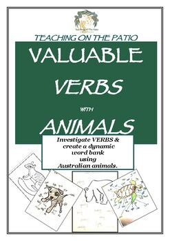 Valuable Verbs
