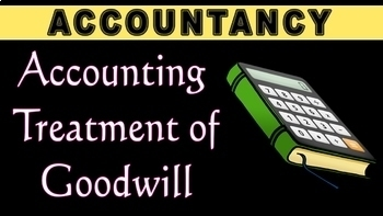 Valuation of Goodwill | Part 2 | Accounting | LetsTute Accountancy