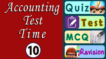 Valuation of Goodwill Quiz | Test | Accountancy