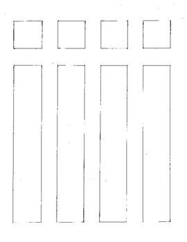 Value and Shading Art Activity Sheets #1