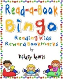 Value Pack - Book Bingo with Reading Kids Reward Bookmarks