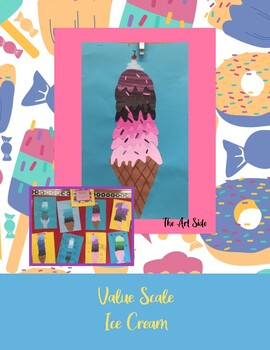 Value Scale Ice Cream