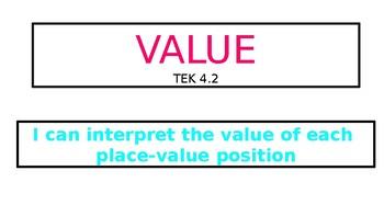 Value TEK 4.2