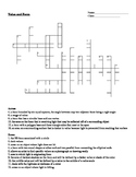 Value and Form Puzzle