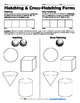 Value with Line Hatching and Cross Hatching Lesson Plan an