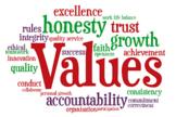 Society: Values