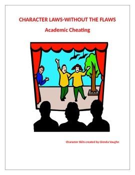 Values, Cheating, Problem Solving, Life Skills