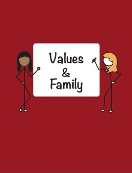 Values and Family