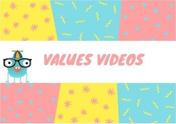 Values videos