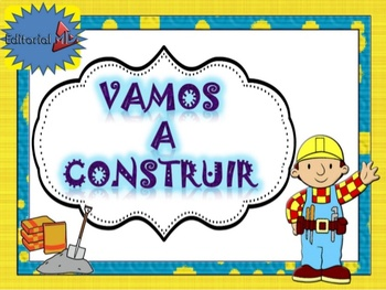 Vamos a Construir para Niños