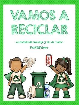 Vamos a Reciclar