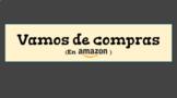 Vamos de Compras en Amazon - Realidades 2 (3A) Direct Obje