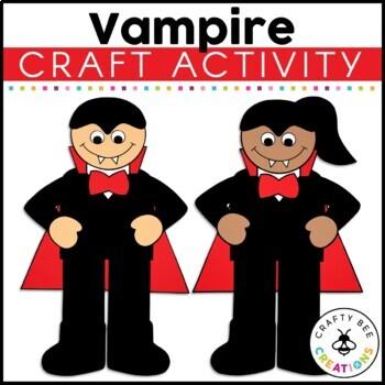 Vampire Cut and Paste