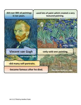 Van Gogh - Fast 5