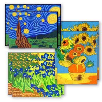 Van Gogh Value Pack