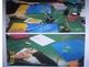Van Gogh meets the Paisley Pattern