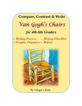 Van Gogh's Chairs-Compare/Contrast