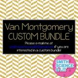 Van Montgomery Custom Bundle