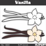 Vanilla ClipArt