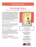 Vanishing Colors (Constance Ørbeck-Nilssen/Akin Duzakin) D