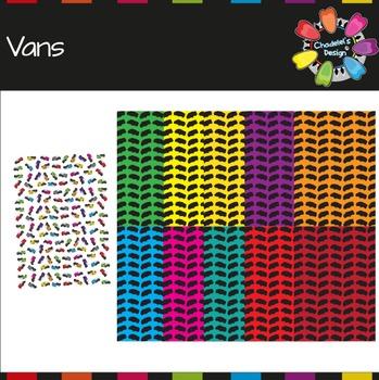 Vans Clips