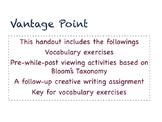 Vantage Point ( A Complete Movie Lesson)