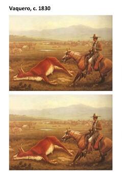 Vaquero Handout