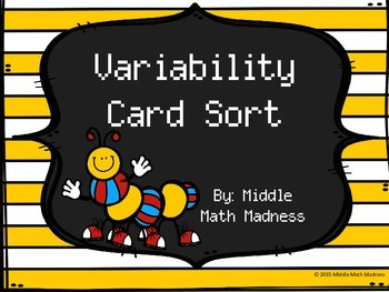 Variability Card Sort
